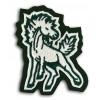 Mustang Mascot 1