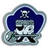 Pirate Mascot 3