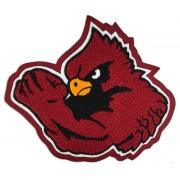 Cardinal Mascot 8