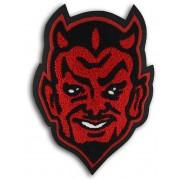 Devil Mascot 5