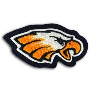 Eagle Mascot 8