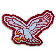 Eagle Mascot 10