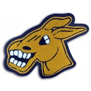 Mule Mascot 1