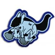 Mustang Mascot 4