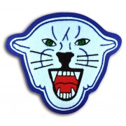 Panther Mascot 5