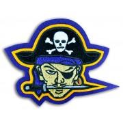 Pirate Mascot 2
