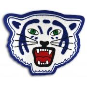 Tiger Mascot 4